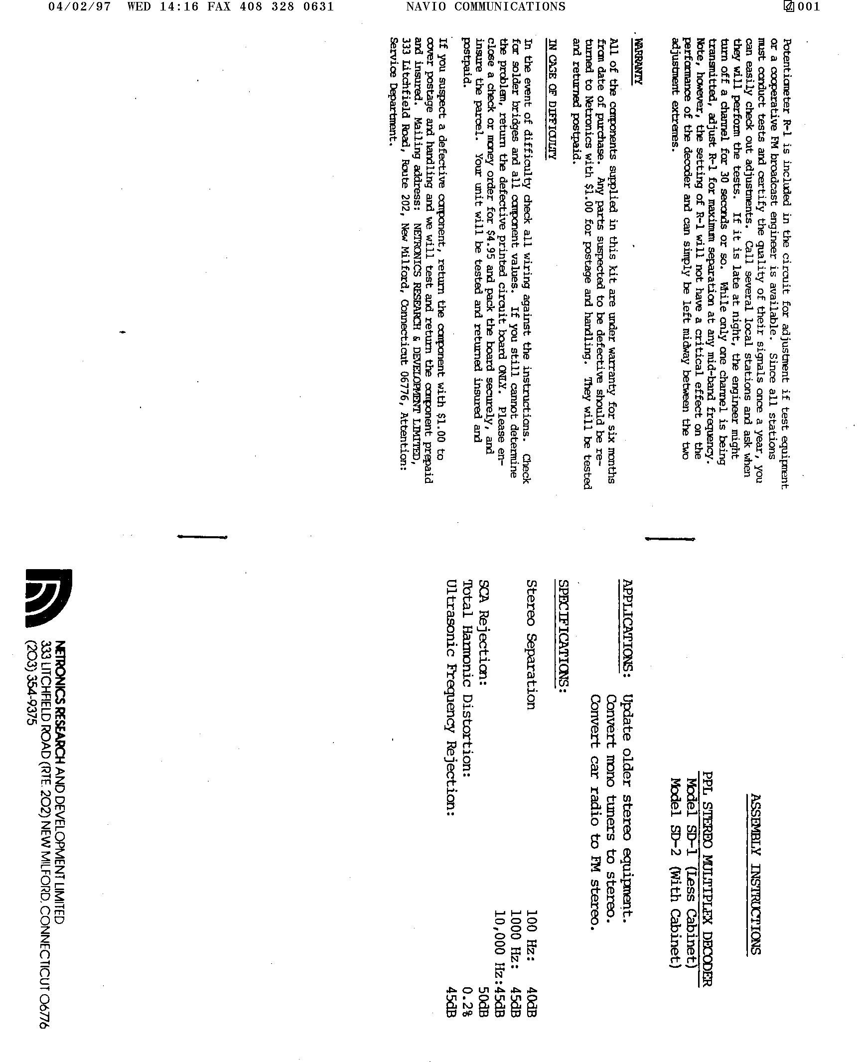 Index Of Dplatt Fm 5 Printed Circuit Board Kit 01